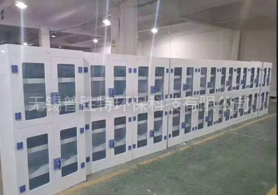 PP板材实验柜